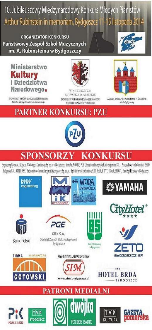 sponsorzy neu 2014